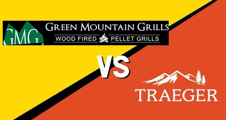 Green Mountain Grills VS Traeger: Which Pellet Grill Should.