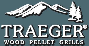 Traeger Logo.