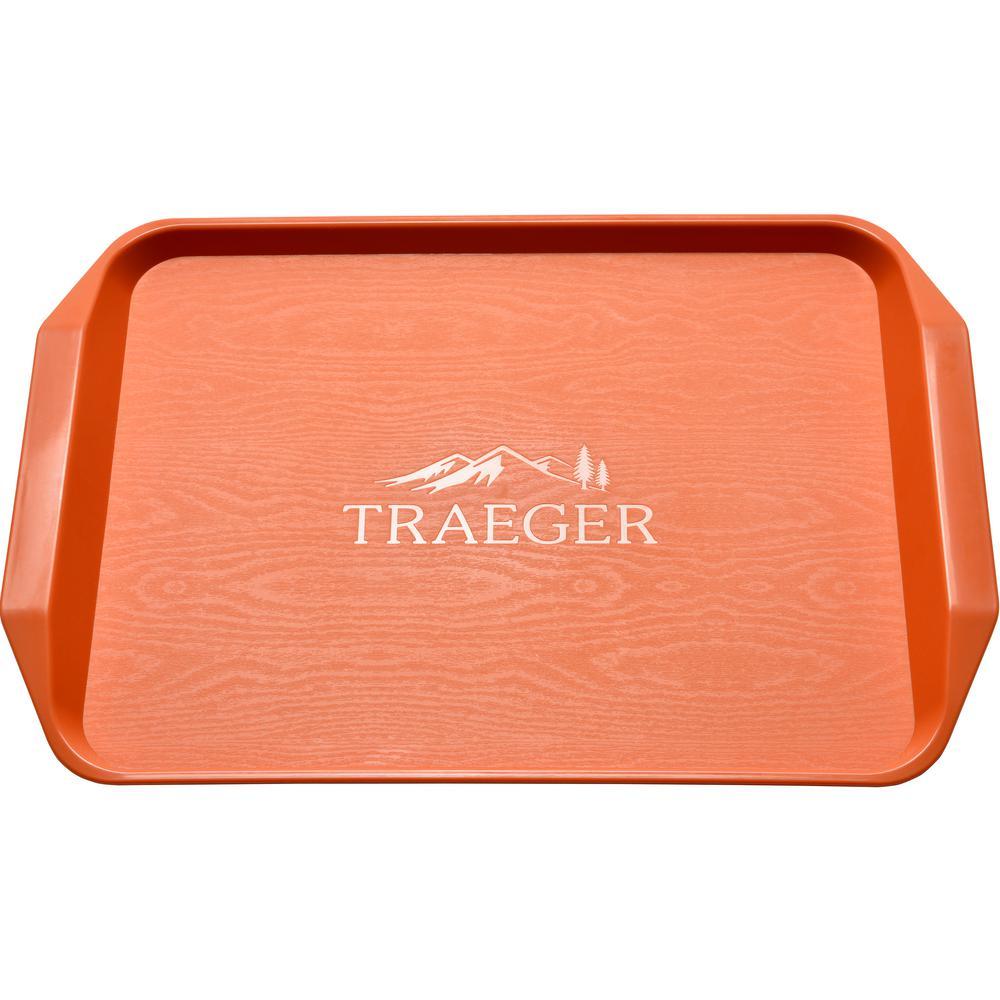 Traeger BBQ Tray.