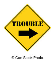 Trouble Stock Illustrations. 11,148 Trouble clip art images and.