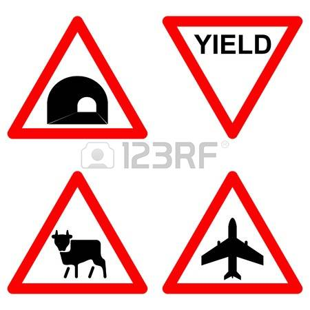 490 Detour Icon Stock Vector Illustration And Royalty Free Detour.