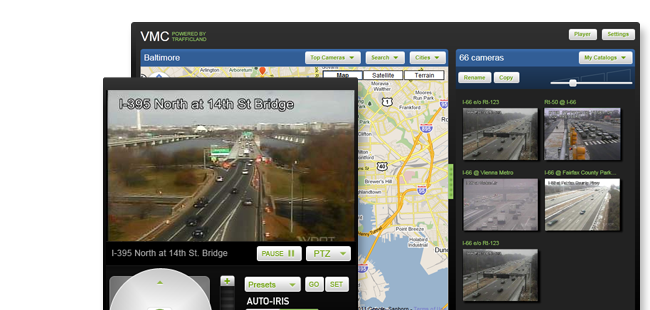TrafficLand.com.