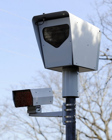 Center Point traffic cameras trigger ire, petitions.