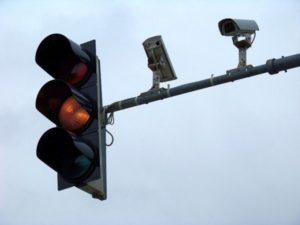 New traffic cams added to Brentwood network.