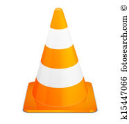 Traffic cone Clipart EPS Images. 1,608 traffic cone clip art.