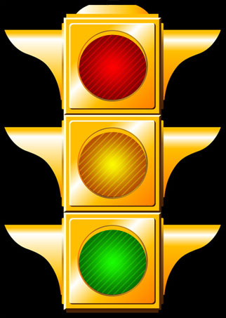 The Mirt Traffic Light Control Device.