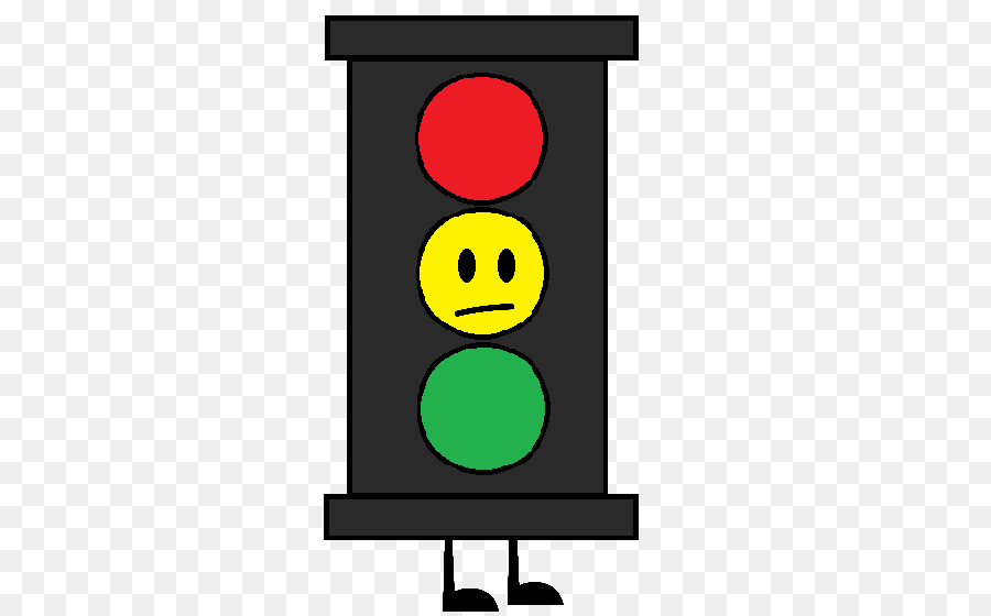 Red Traffic Light Icon clipart.