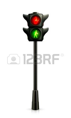 5,147 Traffic Lights Stock Vector Illustration And Royalty Free.