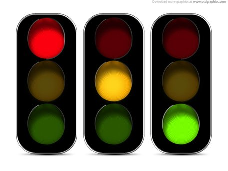 Traffic lights icon (PSD) Clipart Picture Free Download.