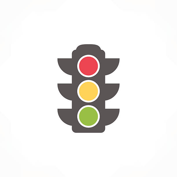 Traffic Light Clip Art, Vector Images & Illustrations.