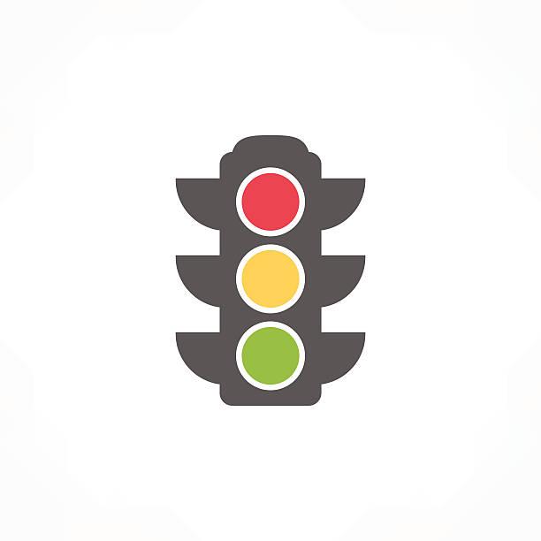 Traffic Light Clip Art, Vector Images & Illustrations.