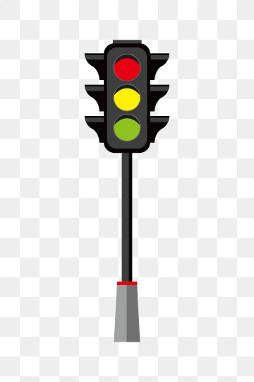 Traffic Light PNG Images.