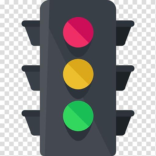 Traffic light Traffic sign Icon, traffic light transparent.