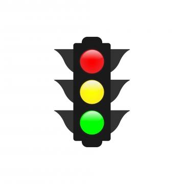 Traffic Light PNG Images.
