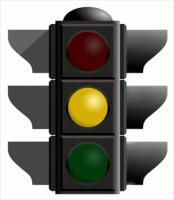 Free Traffic Lights Clipart.