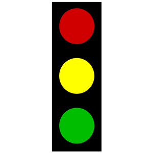 Traffic Light Clipart.