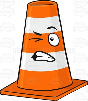 traffic management Clipart.