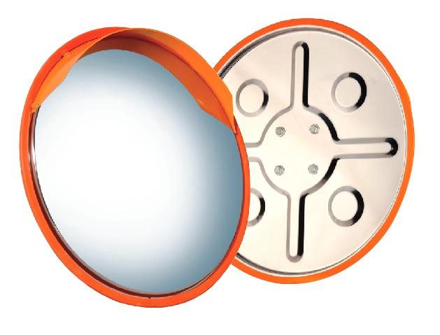 Stainless Steel Rectangle Convex Mirror,Mirror,Traffic Mirror.