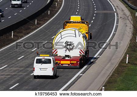Stock Photo of traffic mirror k19756453.