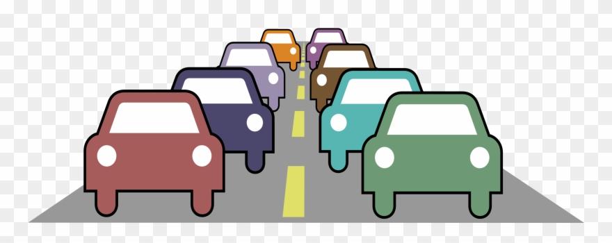 Cars Computer Icons Traffic Congestion Windows Metafile.