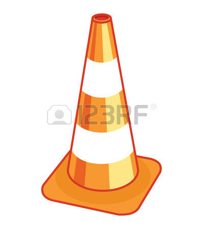 5,681 Traffic Cone Stock Vector Illustration And Royalty Free.