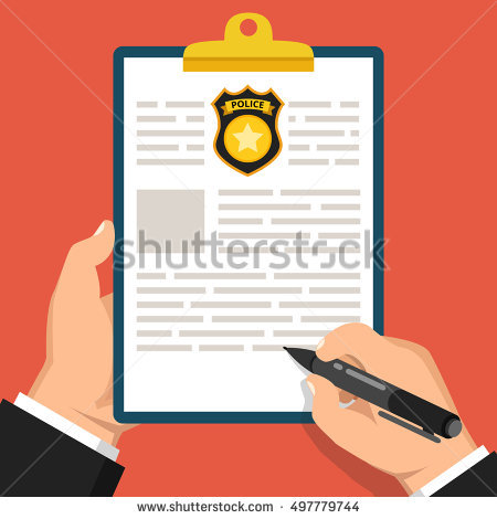 Traffic Fine Stock Images, Royalty.