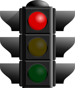Classroom Management of Mobile Devices: The Traffic Signal.