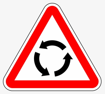 Free Road Sign Clip Art with No Background , Page 9.