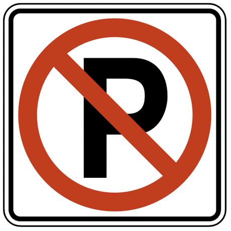 Road sign clip art.