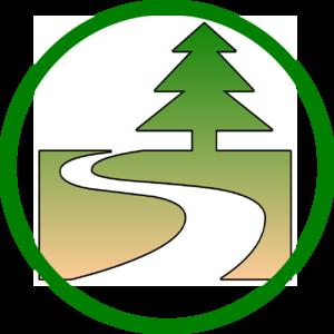 Trail Clipart.