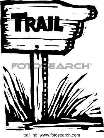Trail Clip Art EPS Images. 19,179 trail clipart vector.
