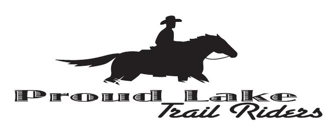 Proud Lake Trail Riders.