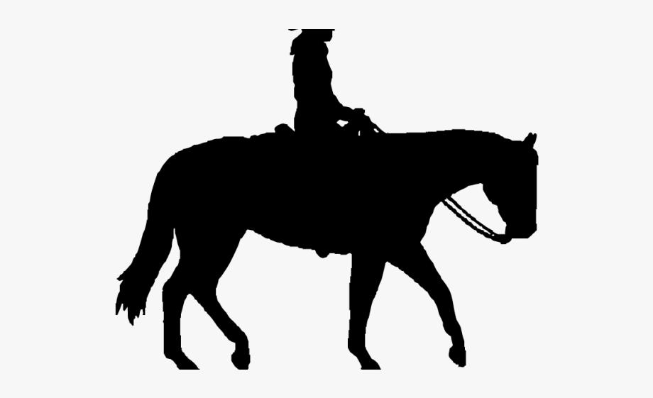Horse Riding Clipart Transparent.