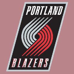 Portland Trailblazers Primary Logo.