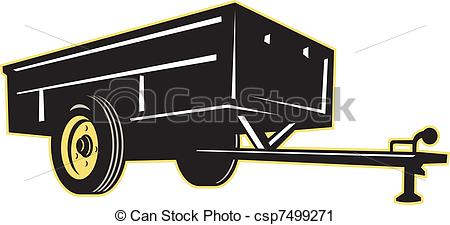 Trailer Illustrations and Clip Art. 31,605 Trailer royalty free.