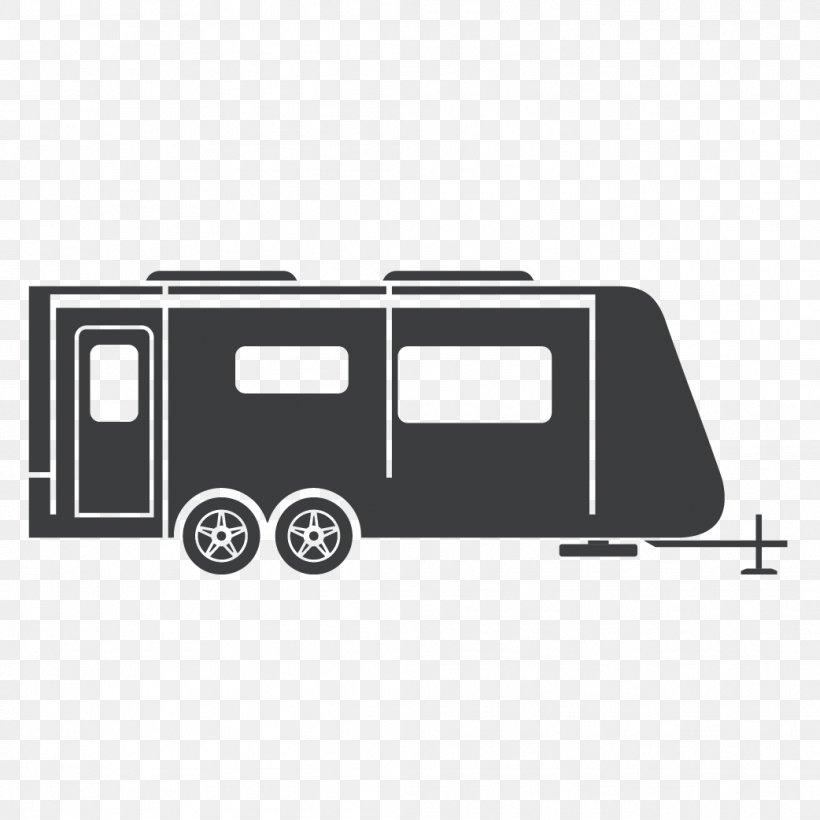 Caravan Campervans Trailer Fifth Wheel Coupling Clip Art.