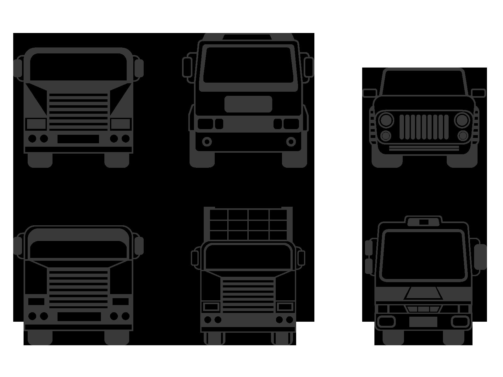 Car Pickup truck Vector Motors Corporation Semi.