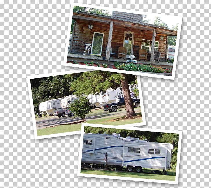 Secluded Acres RV Park Caravan Park Campsite Campervans.