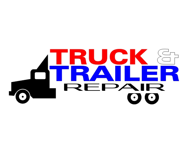 Playful, Masculine, Truck Repair Logo Design for Complete.