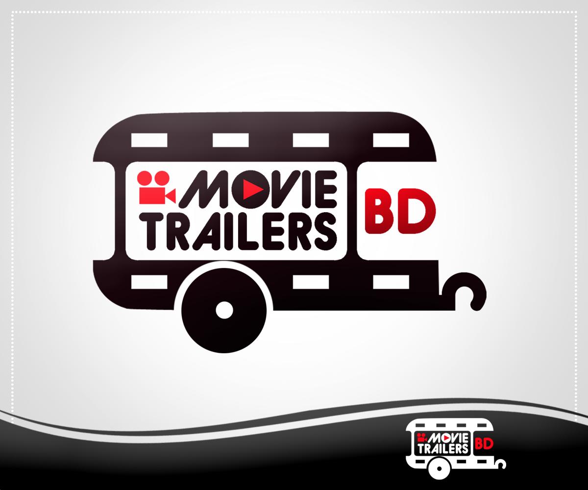 Movie Trailer logo.