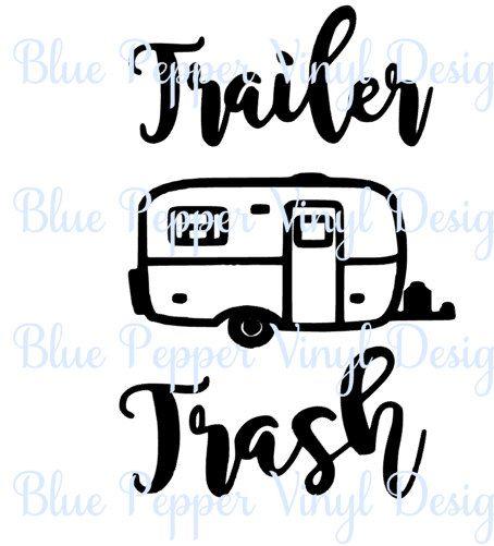 Trailer Trash Cliparts Free Download Clip Art.