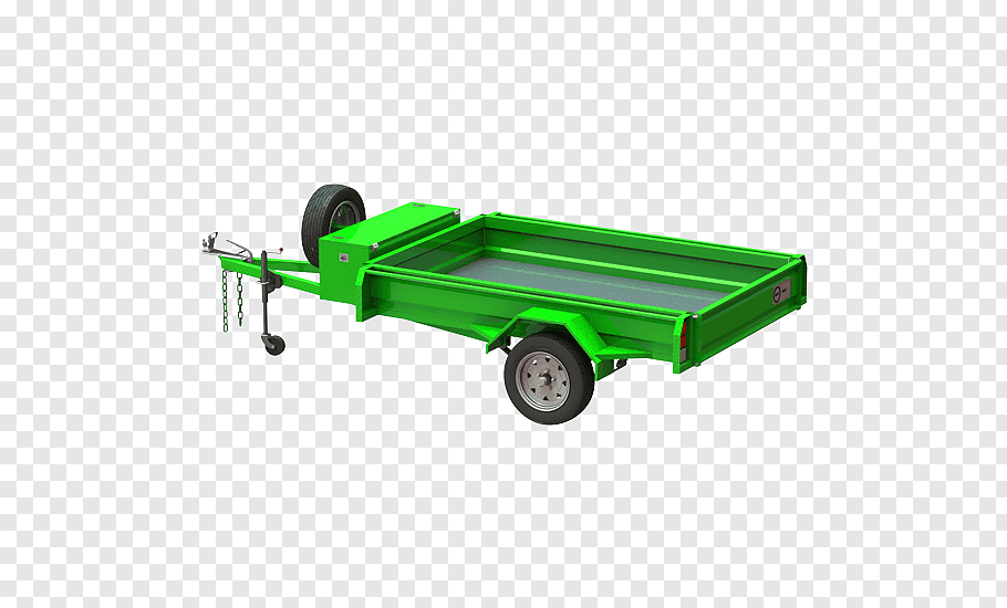 Bicycle trailer cutout PNG & clipart images.