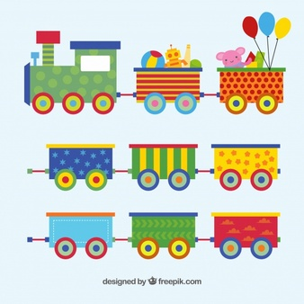 Train Vectors, Photos and PSD files.