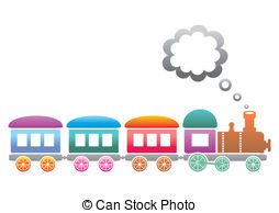 Toy train background Illustrations and Clipart. 3,606 Toy train.