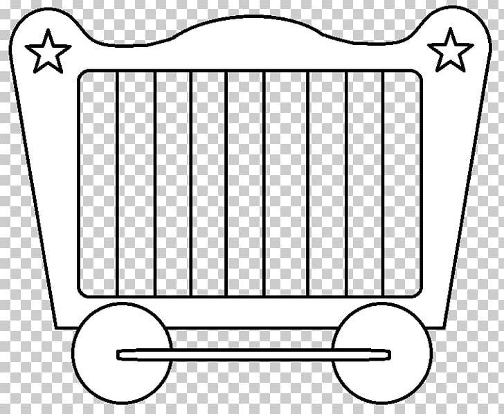 Railroad Box Car Black White Png & Free Railroad Box Car.