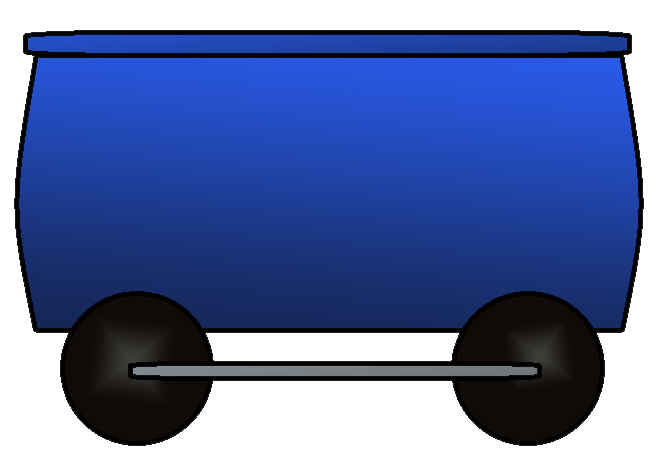 Train car clipart images free.