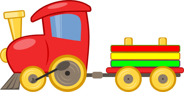 24+ Free Train Clip Art.