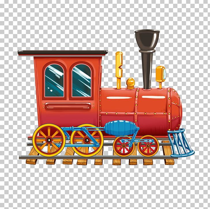 Train Toy Locomotive Computer File PNG, Clipart, Baby, Baby.