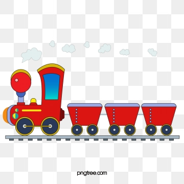 Train Png, Vector, PSD, and Clipart With Transparent.