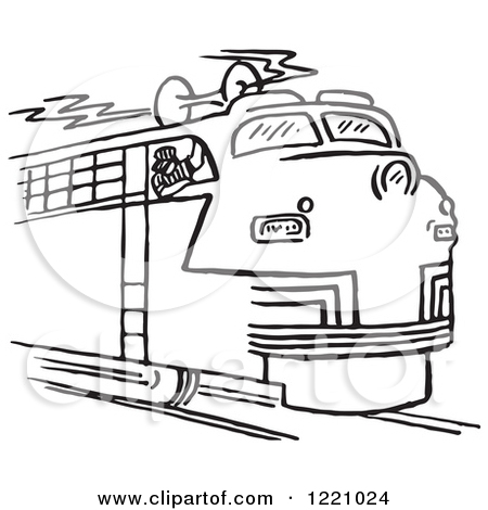 Showing post & media for Cartoon train conductor blowing whistle.